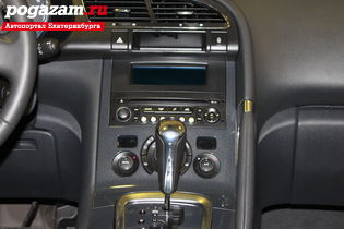 Купить Peugeot 3008, 2011 года
