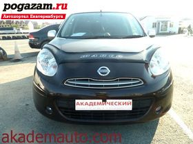 ������ Nissan March, 2010 ����