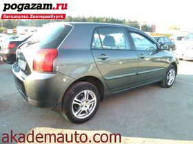 ������ Toyota Corolla, 2006 ����