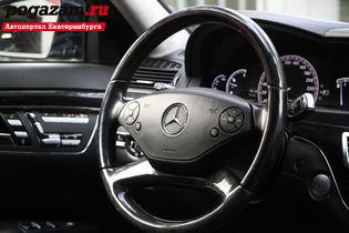 ������ Mercedes-Benz S-class, 2009 ����