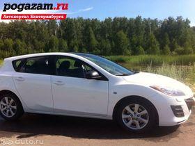 Купить Mazda 3, 2010 года