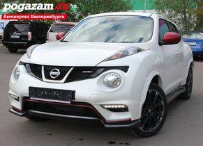 ������ Nissan Juke, 2013 ����