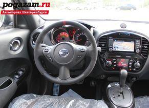 Купить Nissan Juke, 2013 года