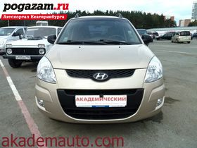 ������ Hyundai Matrix, 2008 ����