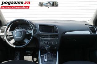 Купить Audi Q5, 2012 года