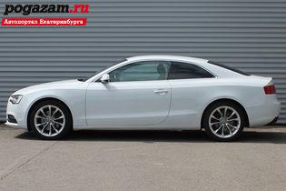 Купить Audi A5, 2011 года