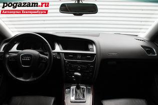 Купить Audi A5, 2009 года