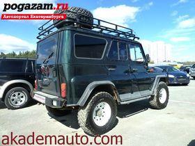 Купить УАЗ 3151, 2007 года