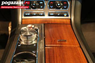 Купить Jaguar XF, 2013 года