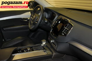 Купить Volvo XC90, 2015 года