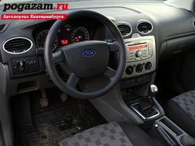 ������ Ford Focus, 2009 ����