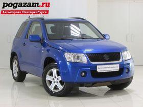 Купить Suzuki Grand Vitara, 2006 года