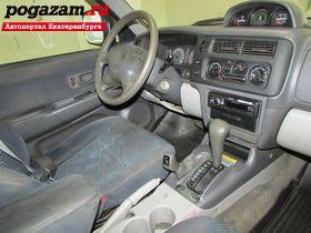 Купить Mitsubishi Pajero Sport, 2000 года
