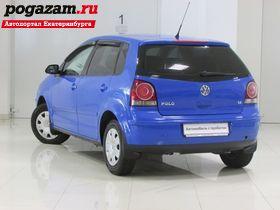 Купить Volkswagen Polo, 2008 года