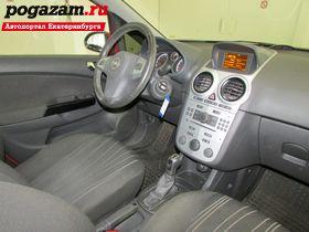 Купить Opel Corsa, 2008 года