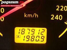 Купить Nissan Primera, 2005 года