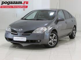 ������ Nissan Primera, 2005 ����
