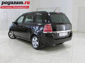 ������ Opel Zafira, 2006 ����