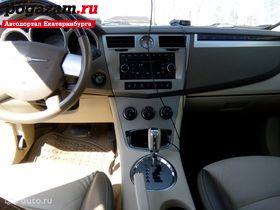 ������ Chrysler Sebring, 2008 ����