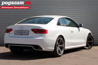 Купить Audi RS5, 2013 года