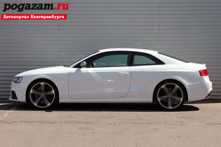 ������ Audi RS5, 2013 ����