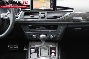 Купить Audi RS6, 2015 года