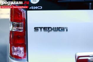 ������ Honda Stepwgn, 2012 ����