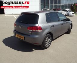 Купить Volkswagen Golf, 2010 года