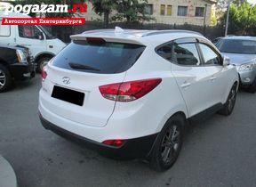 Купить Hyundai ix35, 2014 года