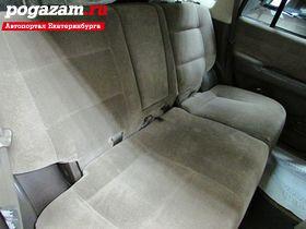 ������ Mitsubishi Montero Sport, 2000 ����