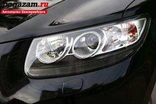 Купить Hyundai Santa Fе, 2011 года