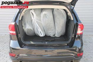 Купить Dodge Journey, 2011 года