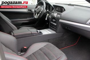 Купить Mercedes-Benz E-class, 2014 года