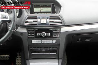 ������ Mercedes-Benz E-class, 2014 ����