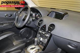Купить Renault Koleos, 2013 года