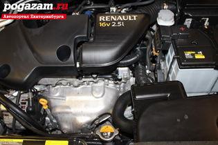 ������ Renault Koleos, 2013 ����