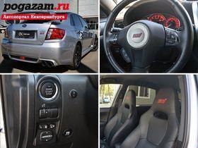 Купить Subaru Impreza WRX STI, 2012 года