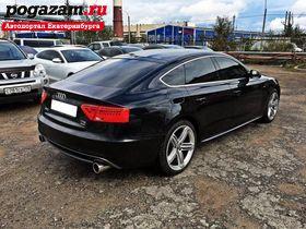 Купить Audi A5, 2014 года