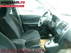 ������ Hyundai Tucson, 2008 ����