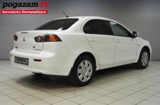 Купить Mitsubishi Lancer, 2011 года