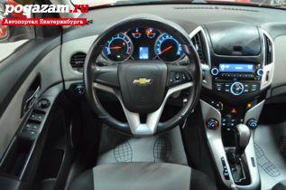 Купить Chevrolet Cruze, 2013 года