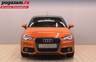 Купить Audi A1, 2012 года