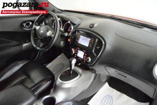 ������ Nissan Juke, 2011 ����