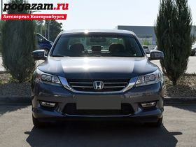 Купить Honda Accord, 2013 года