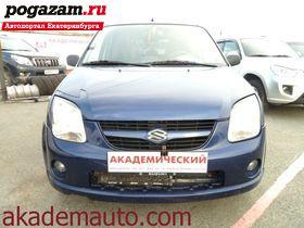 ������ Suzuki Ignis, 2006 ����