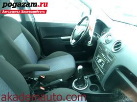 ������ Ford Fusion, 2006 ����