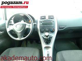 ������ Toyota Auris, 2008 ����