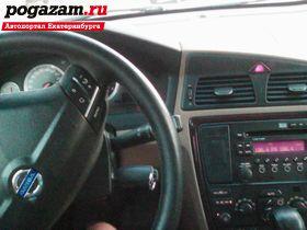 ������ Volvo S60, 2007 ����