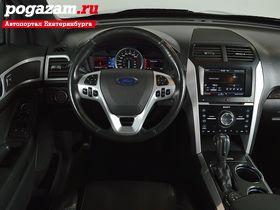 Купить Ford Explorer, 2012 года