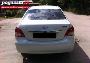 Купить Toyota Belta, 2008 года